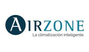 Logotipo airzone